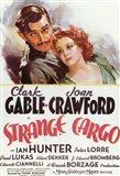 Strange Cargo Clark Gable