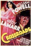 Crossroads William Powell