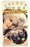 The Girl from Missouri Jean Harlow