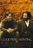 Good Will Hunting Movie