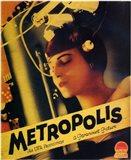 Metropolis Yellow