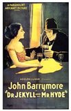 Dr Jekyll and Mr Hyde John Barrymore