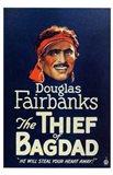 The Thief of Bagdad Douglas Fairbanks