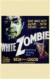 White Zombie - square