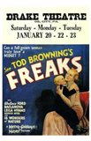 Freaks - Tod Bowning