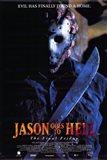 Jason Goes to Hell:Jason Vorhees