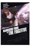 Harrison Ford is The Fugitive