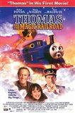 Thomas and the Magic Railroad Movie