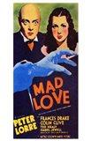 Mad Love - long