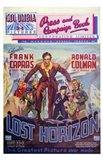 Lost Horizon Frank Capras