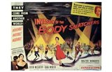 Invasion of the Body Snatchers From Another World