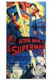 Atom Man Vs Superman Tall