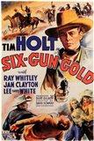 Six-Gun Gold