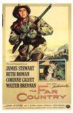 Far Country James Stewart