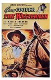 The Westerner Gary Cooper