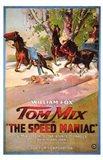 The Speed Maniac