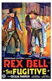 The Fugitive Rex Bell Original