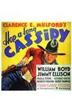 Hop-Along Cassidy William Boyd