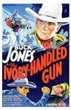 The Ivory Handled Gun