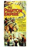 The Phantom Empire Gene Autry