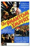 The Phantom Empire 20,000 Feet Underground