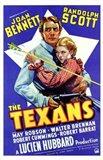 The Texans Randolph Scott