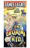 The Oklahoma Kid Cowboys