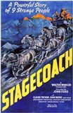 Stagecoach A Powerful Story of 9 Strange People