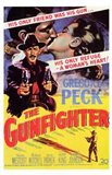 The Gunfighter Gregory Peck
