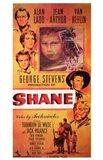 Shane Characters