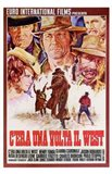 Once Upon a Time in the West Spanish