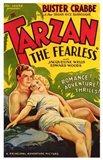 Tarzan the Fearless, c.1933