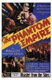 The Phantom Empire 20,000 Feet Underground