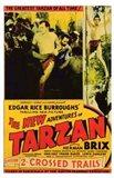 The New Adventures of Tarzan, c.1935 - style C