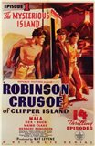 Robinson Crusoe of Clipper Island Episode I