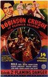 Robinson Crusoe of Clipper Island Episode 2