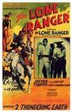 The Lone Ranger - Episode 2