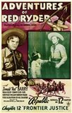 Adventures of Red Ryder movie poster