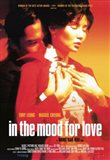 In The Mood for Love Maggie Cheung