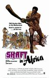 Shaft in Africa Motherland