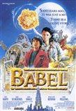 Babel - cartoon