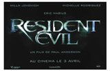 Resident Evil - wide