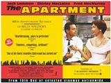 The Apartment - wide