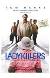 The Ladykillers - movie