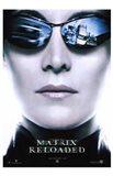 The Matrix Reloaded Trinity