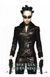 The Matrix Reloaded Niobe