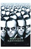 The Matrix Reloaded Agent Smith