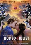 William Shakespeare's Romeo Juliet Kiss
