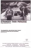 Stranger Than Paradise Film