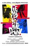 Tie Me Up! Tie Me Down! (movie poster)